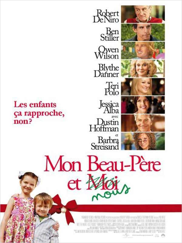 Mon beau-pre et nous [DVDRiP]