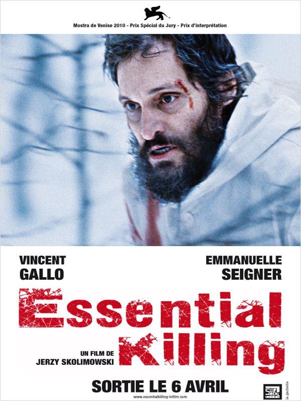 Essential Killing ddl