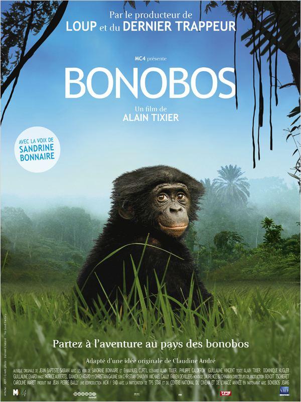 Bonobos Megaupload