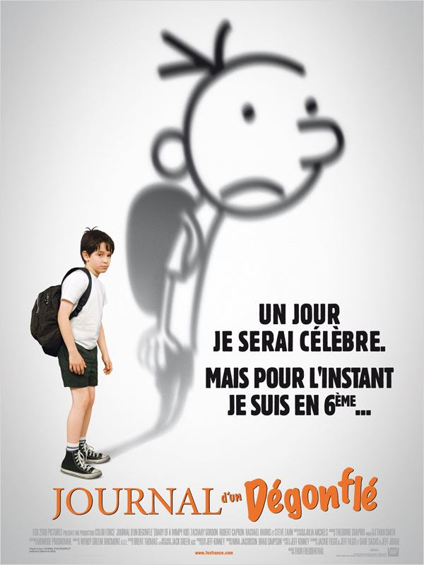 [MULTI] Journal d'un dégonflé (2011) FRENCH BRRIP x264 AC3