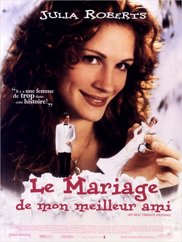 Le Mariage de mon meilleur ami [DVDRiP][MULTI]