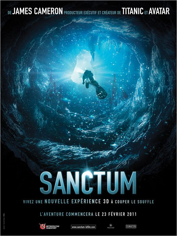 [MULTI]  Sanctum  [DVDRiP] [FRENCH]