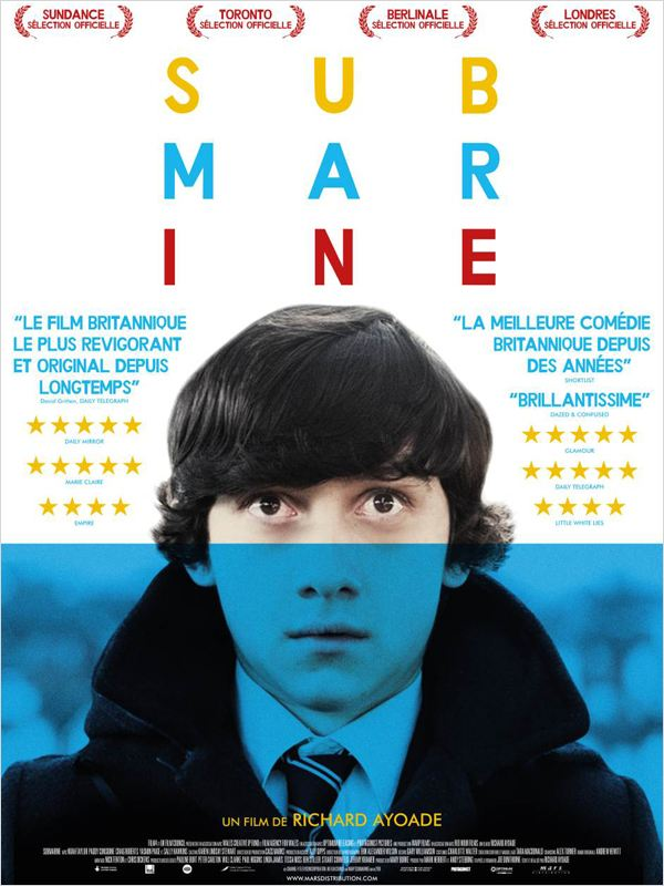 [MULTI]Submarine[DVDRip]