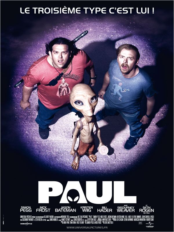 Paul [FRENCH-DVDRIP]
