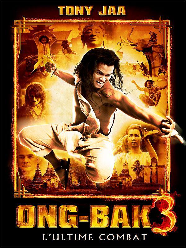 Ong-bak 3 - L'ultime combat ddl