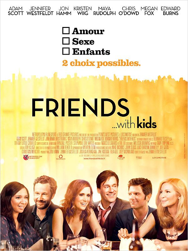 Friends With Kids [FRENCH DVDRiP]