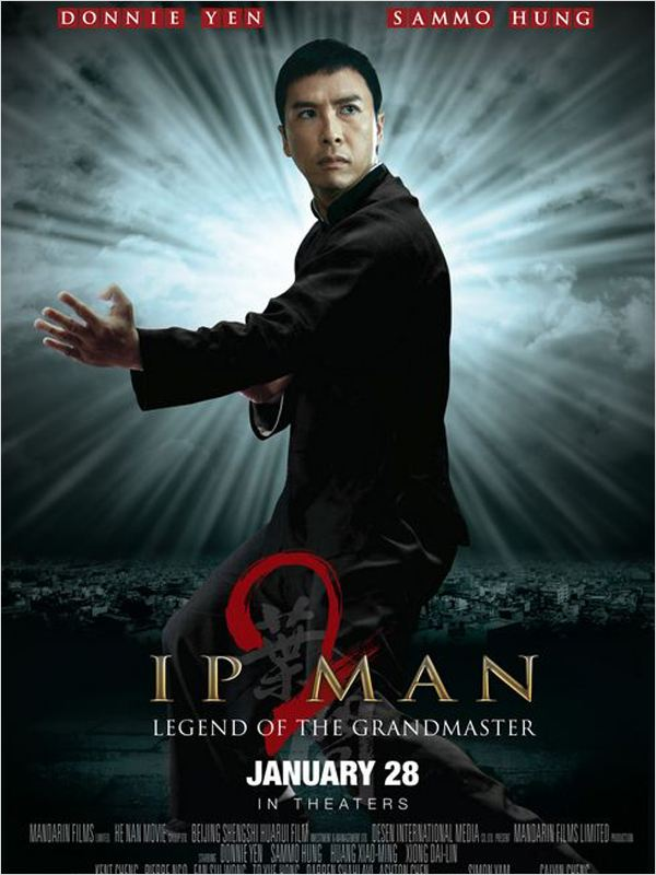 Ip Man 2 ddl
