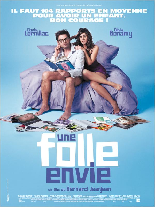 [MULTI] Une folle envie [DVDRiP] [FRENCH]