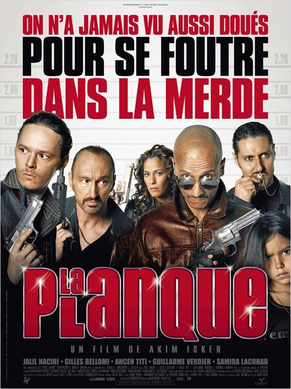 [MULTI] La Planque |FRENCH| [BRRiP]