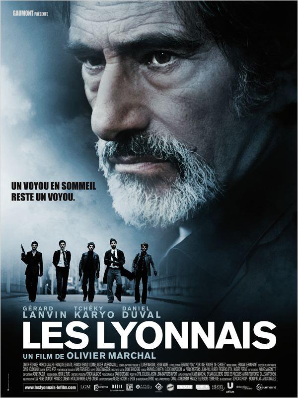 [RG] Les Lyonnais [DVDRIP]