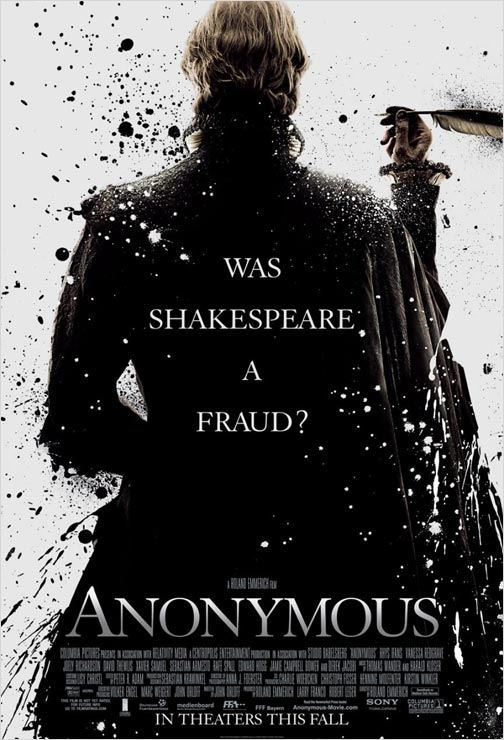 Anonymous 2011 [FRENCH] [BRRiP] [AC3] (Exclu) [FS]