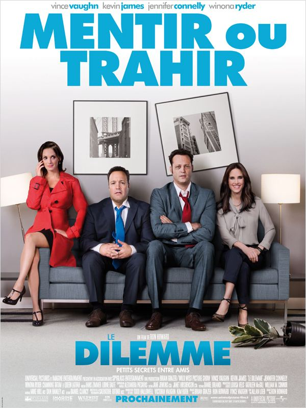 [DF] Le Dilemme [TRUEFRENCH][DVDRiP]