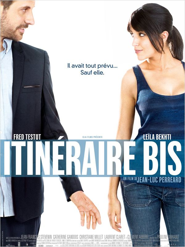 Itineraire Bis [ FRENCH] [BDRiP]