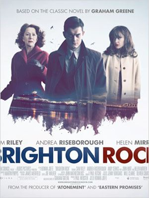 Brighton Rock Megaupload