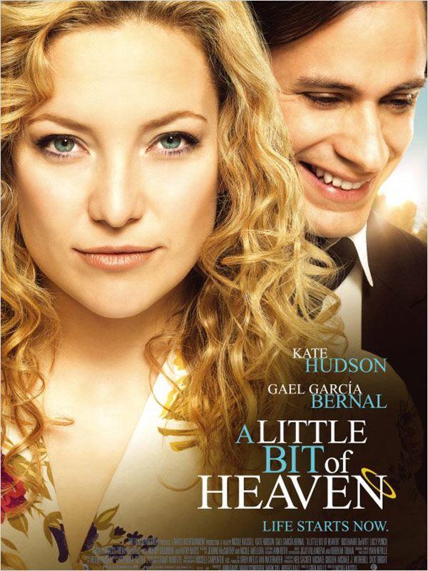 A Little Bit of Heaven | Blu-Ray 1080p | MULTI | FRENCH