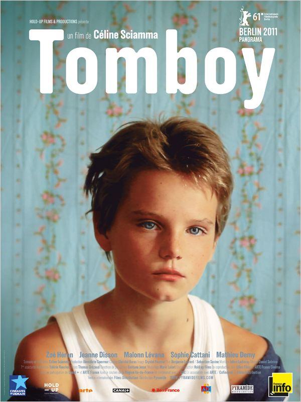 [RG] Tomboy [DVDRiP]