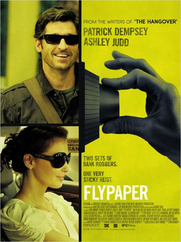 [MULTI] Flypaper (2011) [BDRiP]