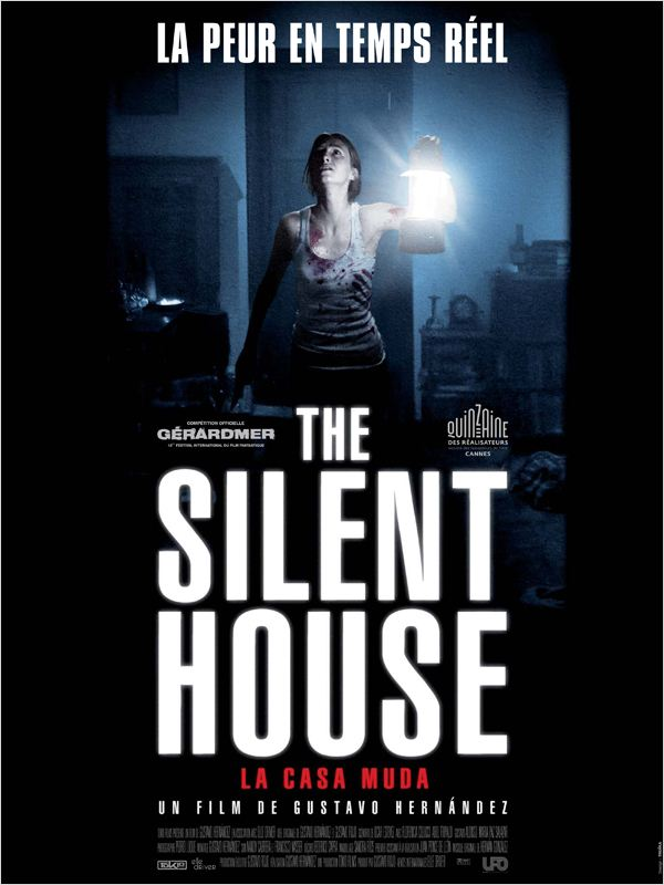 [RG] The Silent House [FRENCH][DVDRIP]