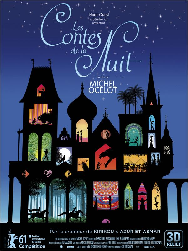 Les Contes de la nuit DVDRiP FRENCH Uploaded.to Wupload Fileserve Filesonic Uploadstation Megaupload