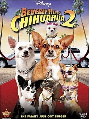 Le Chihuahua de Beverly Hills 2 Megaupload