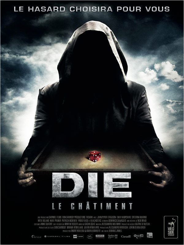 Die 2010 FRENCH DVDRip [UL]