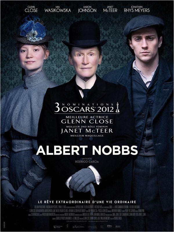[RG] Albert Nobbs [DVDRIP]