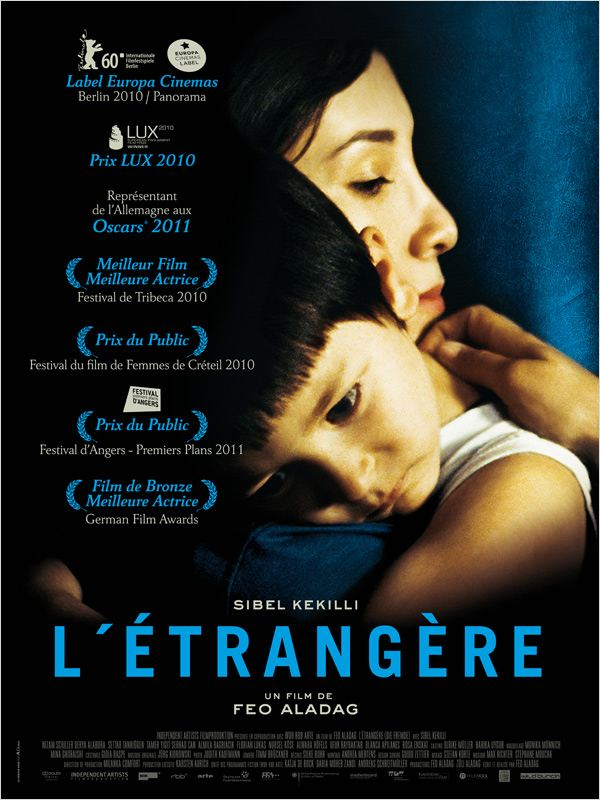 [MULTI]L'Etrang�re[DVDRip]