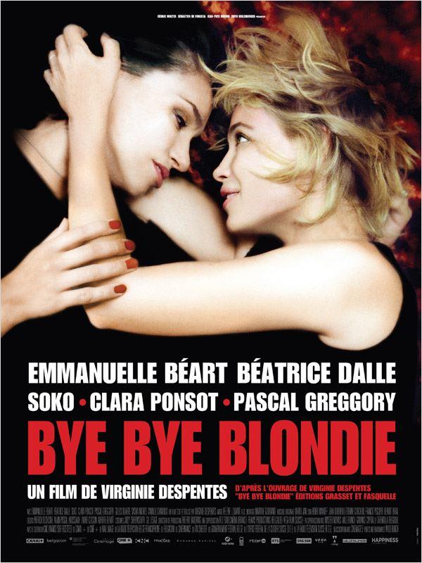 Bye Bye Blondie ddl