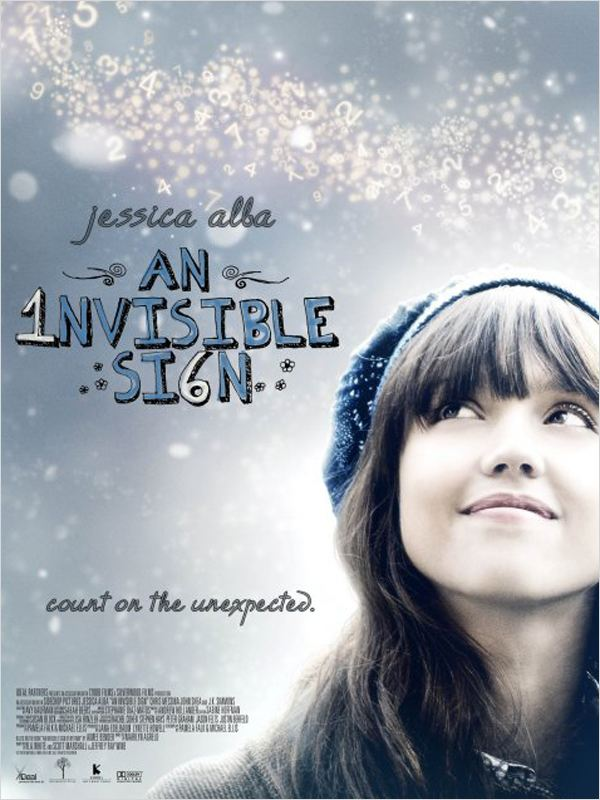 [DF] An Invisible Sign | VOSTFR |[DVDRiP]