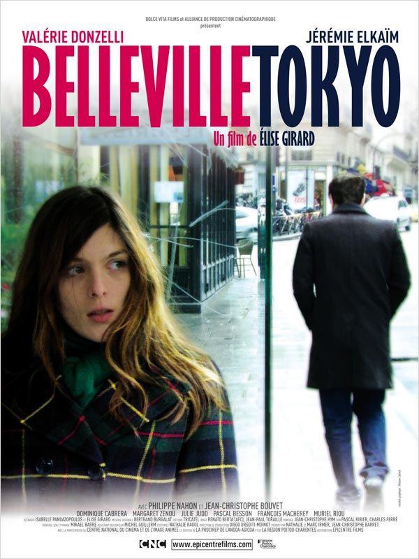 Belleville Tokyo ddl