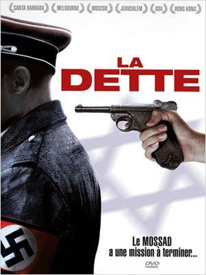 [RG] La dette [DVDRIP][FRENCH]