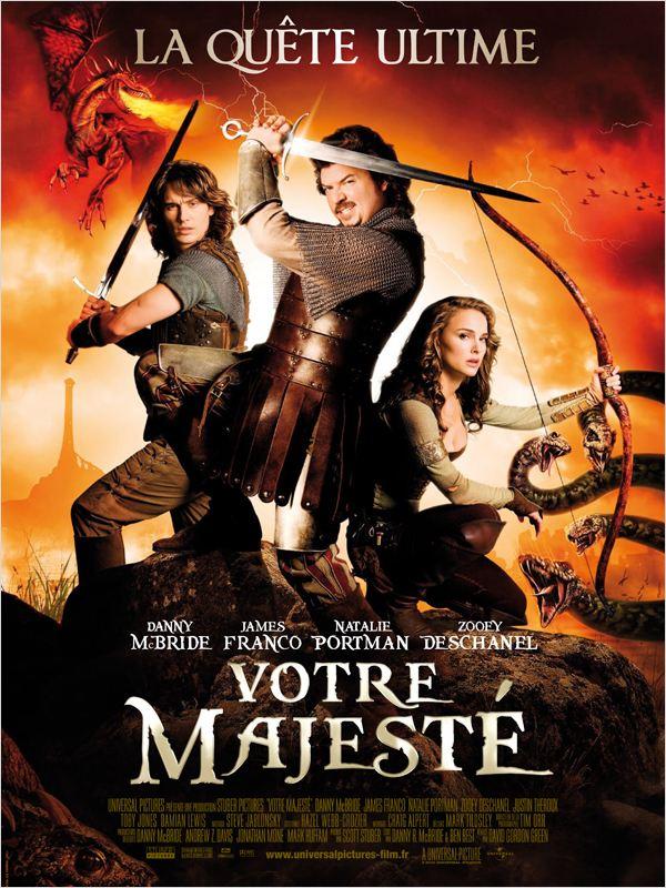 [RG] Votre majesté [FRENCH][DVDRIP]