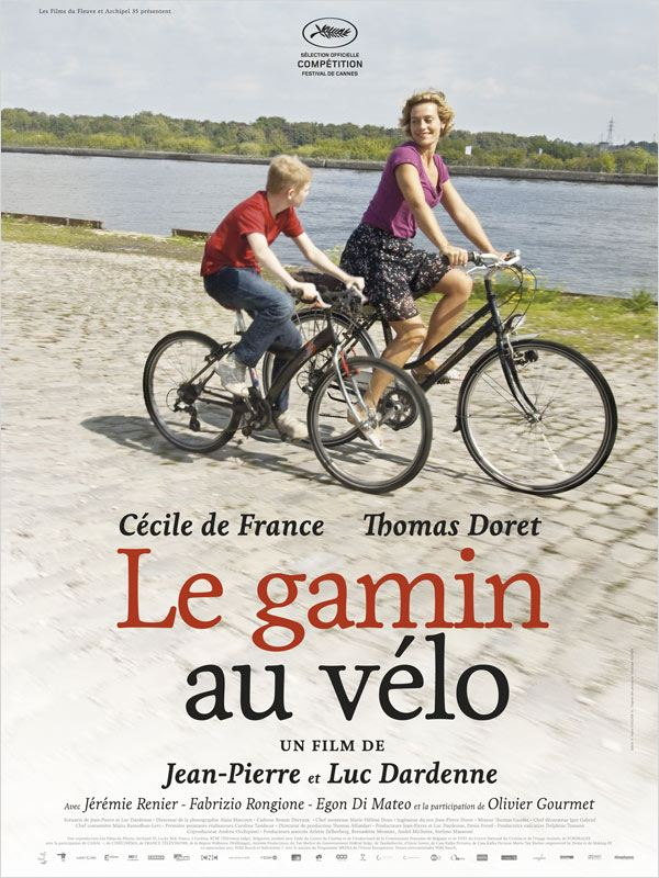 Le Gamin Au Velo 2011 FRENCH BRRip x264 [1CD][2CD] [FS]