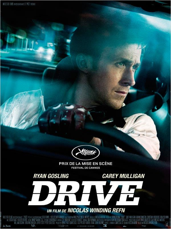 Drive 2011 [TRUEFRENCH] BRRip x264 [1CD][2CD] [UL]