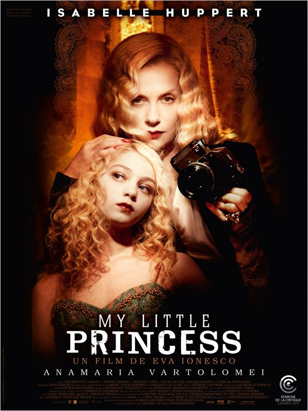 [DF] My Little Princess [DVDRiP]
