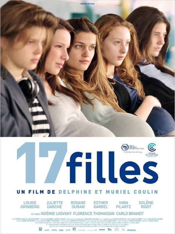 17 filles ddl