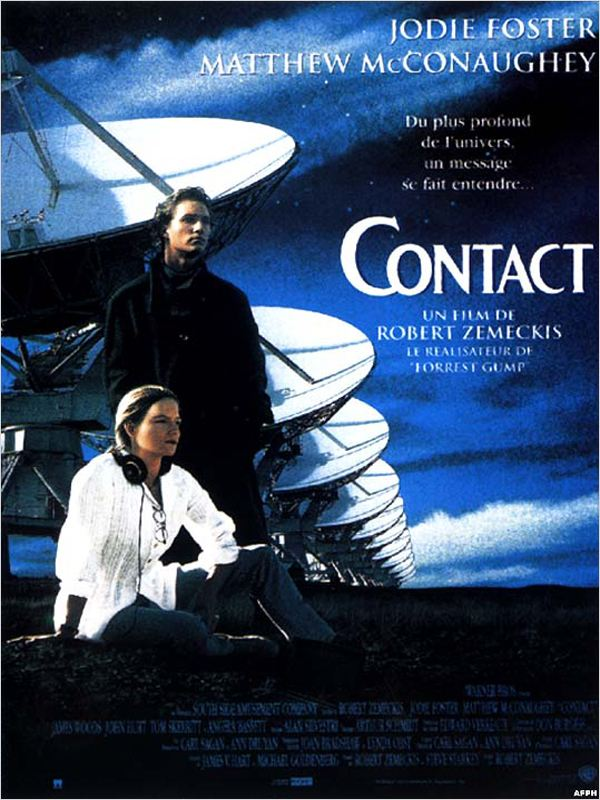 Contact [AC3][TRUEFRENCH][DVDRiP]