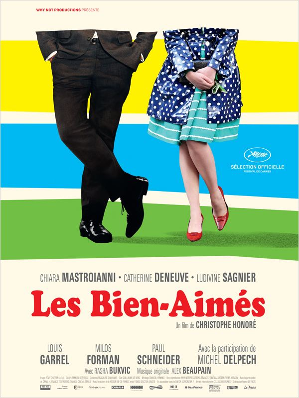 [MULTI] Les Bien-aim�s [BRRiP] [FRENCH]