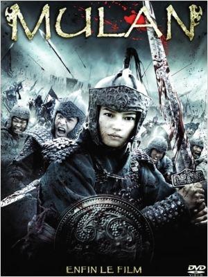 [RG] Mulan [FRENCH][DVDRIP]