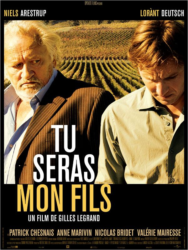 Tu seras mon fils | FRENCH MP4 | BDRiP | MULTI