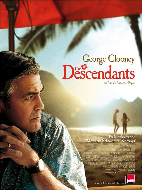 The Descendants [TRUEFRENCH] [DVDRiP] [MULTI]