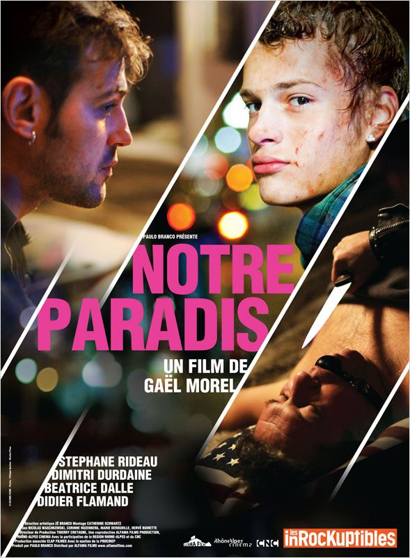 Notre paradis | FRENCH MP4 | DVDRiP | MULTI