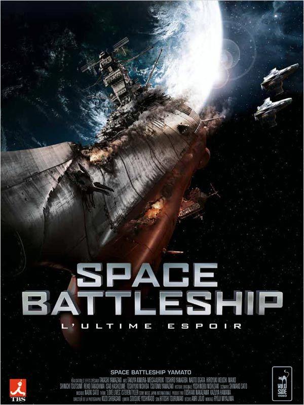 Space Battleship ddl
