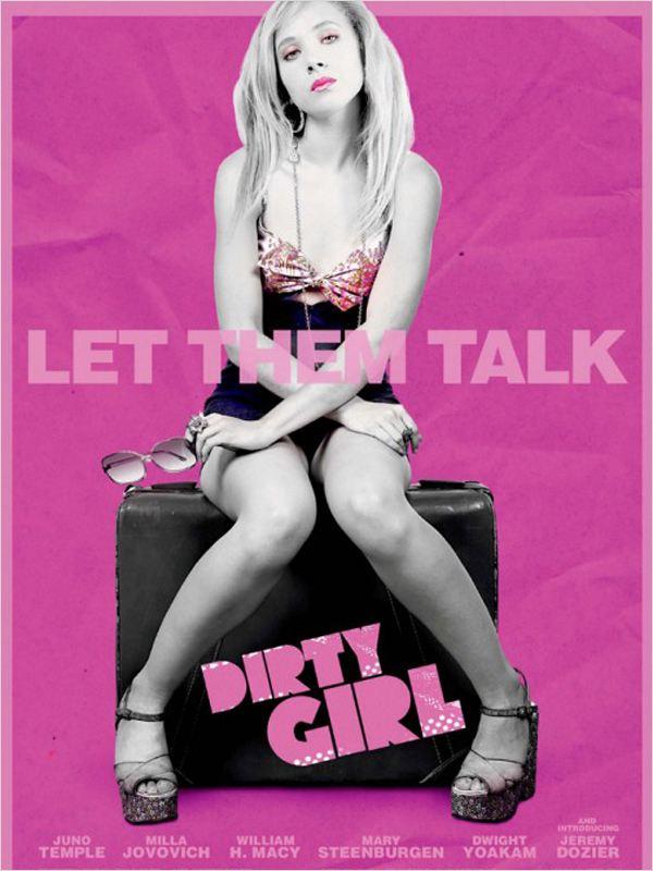 Dirty Girl 2011 FANSUB [VOSTFR] DVDRiP [UL]
