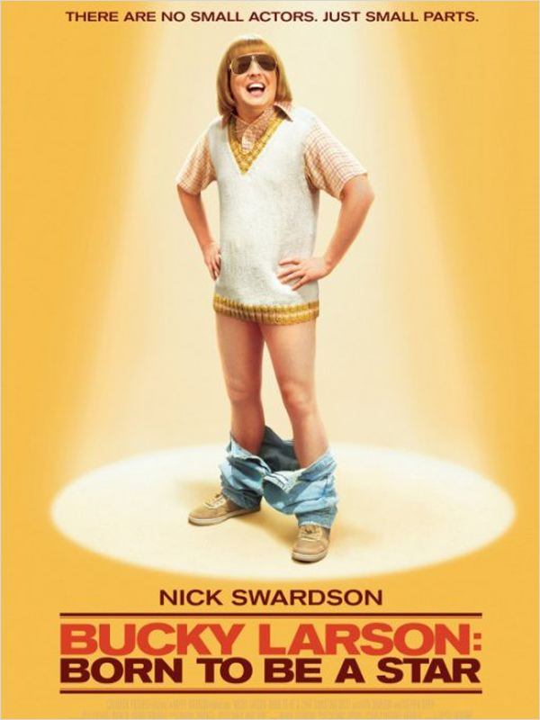 Bucky Larson: Born To Be A Star | DVDRiP TRUEFRENCH | Megaupload Multi Lien