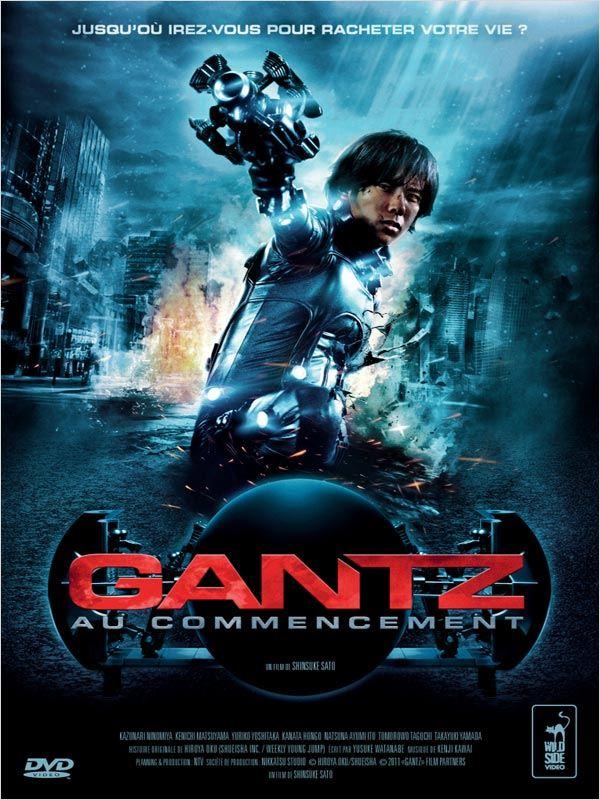 Gantz Megaupload