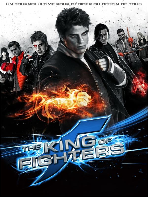 [DF] The King of Fighters [DVDRiP]