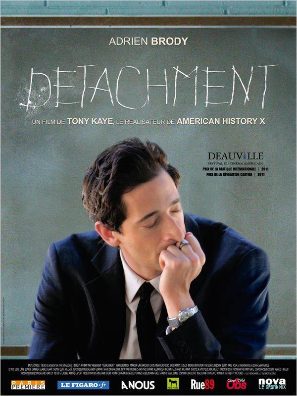 Detachment ddl