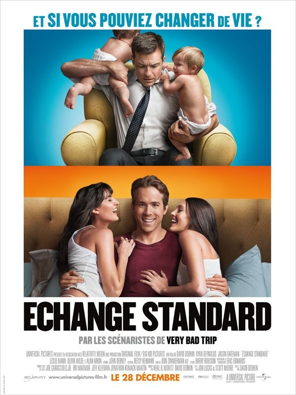 Echange standard [FRENCH] [BRRiP] [SP][RG][UL]