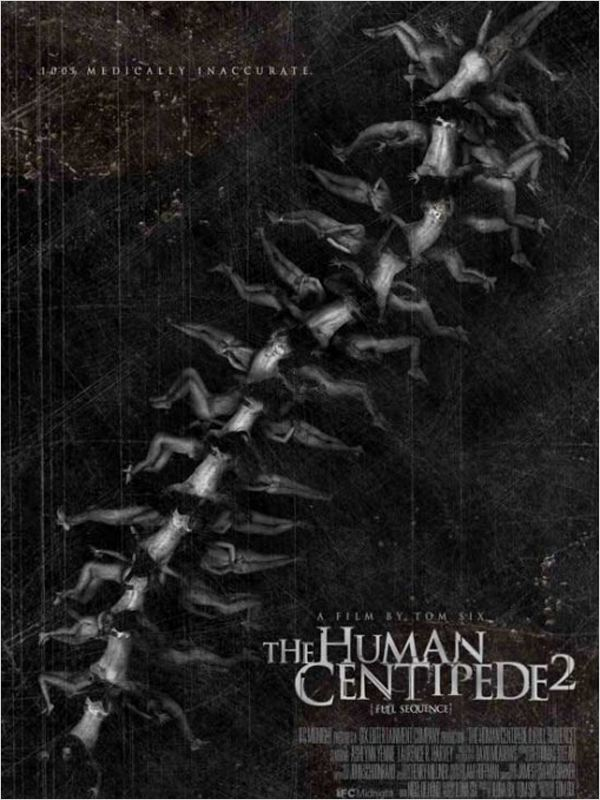 The Human Centipede 2 (Full Sequence) [VOSTFR BDRiP]
